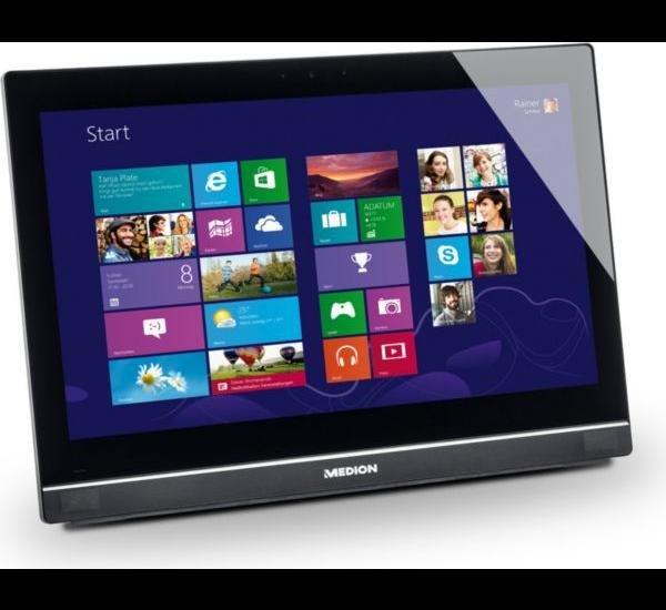 """[ebay] MEDION AKOYA P2029 D ALL-IN-ONE PC 19,5"""" HD Display 500GB HDD 4GB RAM Windows 8.1 für 249€ incl.Versand!"""