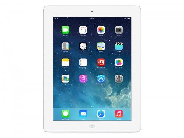Lokal HH - iPad 4 16 gb White wifi - 277€