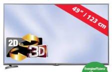 LG 49LB620V, 3D Full HD TV 123cm (49 Zoll) Triple Tuner für 399,- ab 26.01.15@REAL