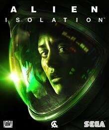 [Lokal Ansbach] Alien Isolation - Ripley Edition PS3