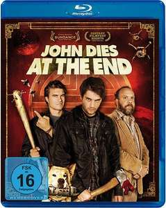 [Blu-ray] John Dies at the End @ Amazon (Prime)