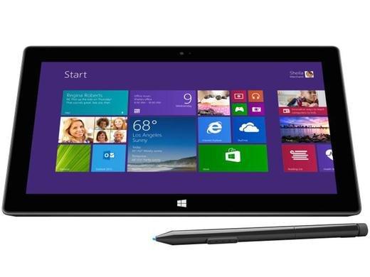 Microsoft Surface Pro 2 - 512GB SSD, 8GB Ram, Full HD, Core i5 4200U - 699,- € ibood.de
