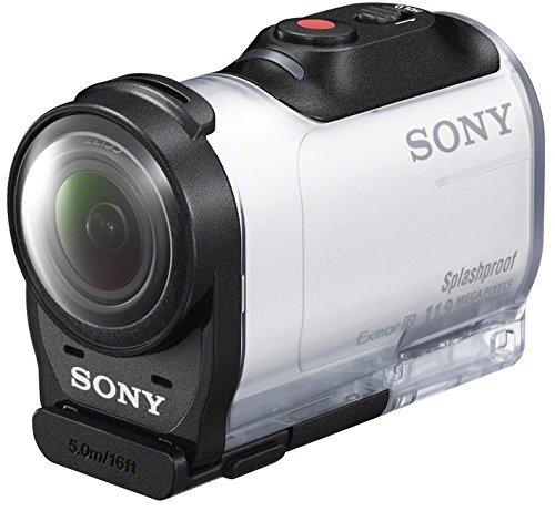 Sony HDR-AZ1R für 250€@ Redcoon - Action Cam mit Live View Remote Kit