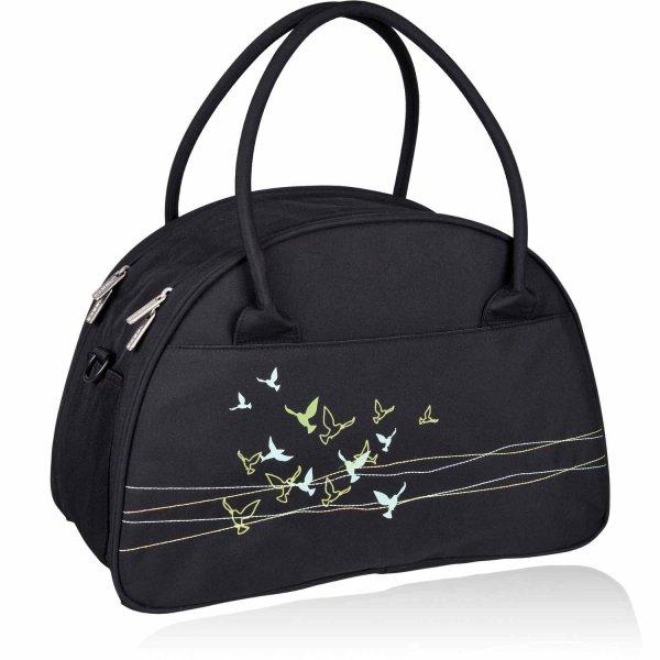 Wickeltasche Casual Shoulder Bag von LÄSSIG in verschiedenen Farben für 24,99 Euro bei Baby-Markt.de