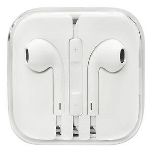 Original Apple MD827ZM/A MD827 EarPods Headset  [ebay]