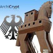 ArchiCrypt Tool Anti-Bundestrojaner ;-)