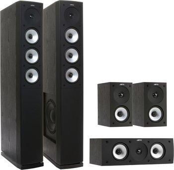 [redcoon.de] Denon AVR-X2100W und Jamo S 628 HCS 3 Esche schwarz für 888€ inkl. Versand