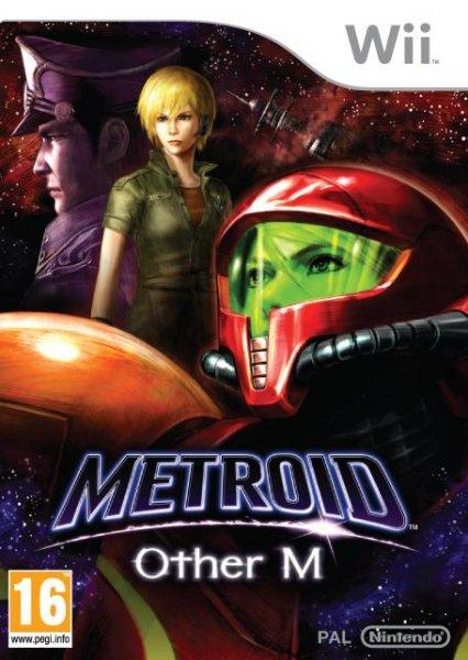 Metroid Other M (UK-Import) und NBA Jam [Wii] für zusammen 8,83 Euro