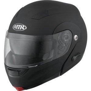 MTR K12 Motorrad-Klapphelm mit Sonnenblende €59,95 @Louis