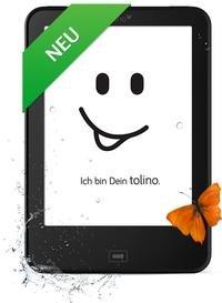 Tolino Vision 2 eReader für 106€ bei Thalia.at
