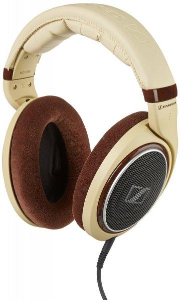 Sennheiser HD 598 High-End-Kopfhörer für 105,77 @Amazon.fr