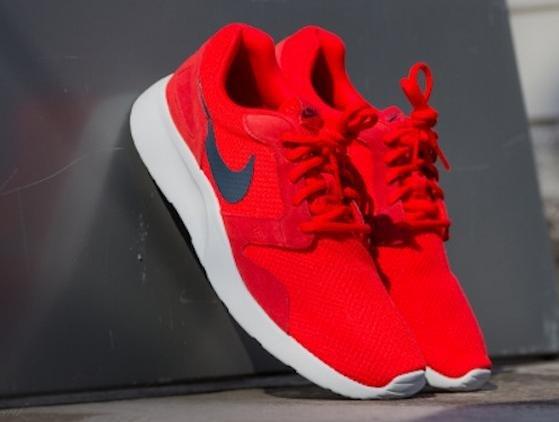 [Sportarena] Nike Kaishi Run - Rot für € 64,95 (bis zu € 10 Ersparnis zusätzlich möglich)