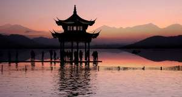 Flüge: Business Class nach China (Hangzhou, Chengdu, Xiamen) ab diversen deutschen Flughäfen 977,- € hin und zurück (Februar - Januar)