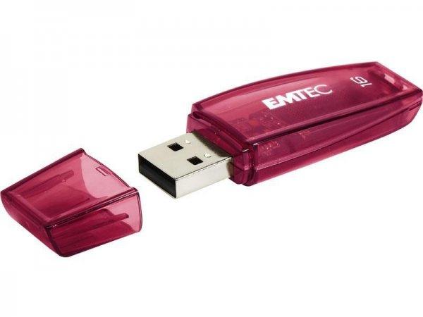 EMTEC 16G USB-Stick C410 für nur 8,88 EUR inkl. VSK  @ebay