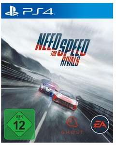 Amazon Need for speed rivals ps4 19.48 €