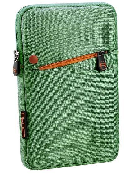 """[notebooksbilliger.de] Pedea Tabletsleeve """"Fashion"""" grün bis 17,8cm (7"""") für 4,99€ inkl. VSK"""
