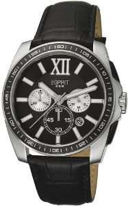 Esprit XL Meridian Herren-Armbanduhr Quarz für 44,44€