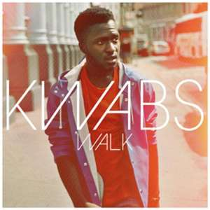 Kwabs - Saved (MP3) GRATIS