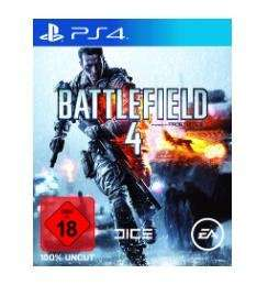 Battlefield 4 (PS4/Xbox One) für 26€ @ Saturn.de