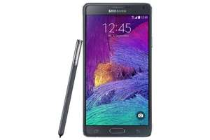 [Amazon WHD] Samsung Galaxy Note 4 Smartphone 32 GB Schwarz (534,36 EUR)