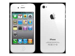 Apple iPhone 4 8GB - 119€ - Rebuy After Work Deal [Versandkostenfrei]