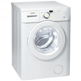 GORENJE Waschmaschine WA 7439 SAT A+++ 7kg 1400U/min für 249€ @ Saturn