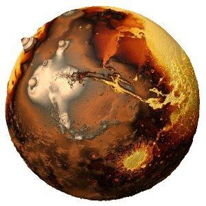 [Amazon] Elevation Mars (Wissen/Bildung) Android