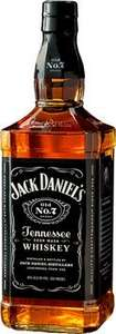 Jack Daniels Black Label Old No.7 0,7l 40% (Kaufland offline)
