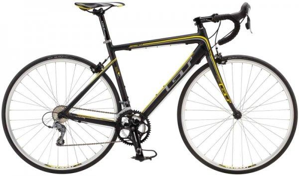 diverse Fahrräder: z.B. Rennrad GT GTR Series 4 2014 in L/53cm für 489,30 Euro 25% unter Idealo