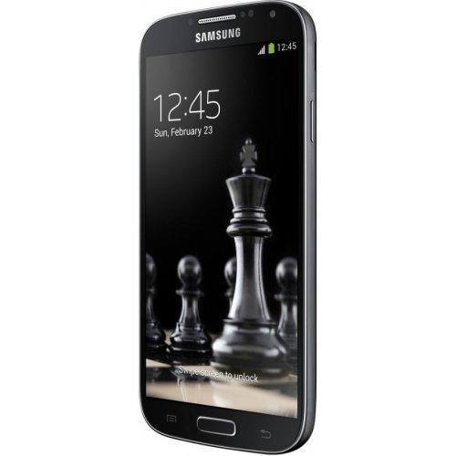 Samsung Galaxy S4 Mini I9195 black-Edition Android Smartphone Kamera LTE 4G WOW Aktion