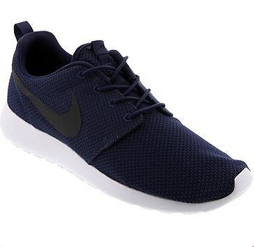 "[Sp24.com] Nike Roshe Run ""Midnight Navy"" für € 74 (+3% Qipu Cashback)"