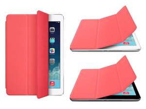 iPad Air Cover Pink + 7,99 Euro Versand