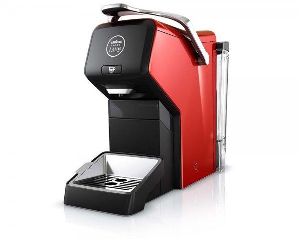 Lavazza A Modo Mio Espria Milk Love Red für 45€@Amazon - 5€NL Gutschein