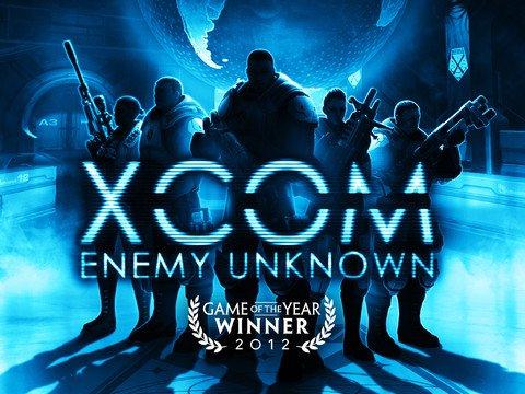 [Kinguin] XCOM Enemy Unknown Steam Key