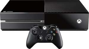 [Lokal Saturn München] Xbox One (ohne Kinect) + Sunset Overdrive + Mordors Schatten + Forza Horizon 2 + Project Spark