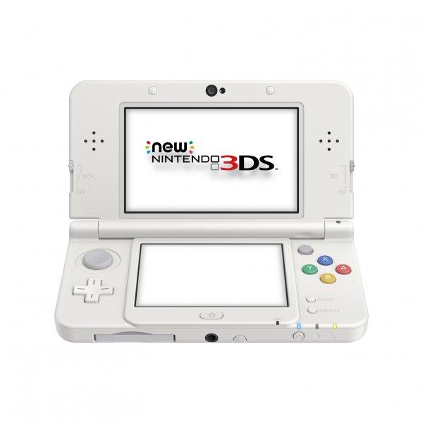 [Amazon.fr] New Nintendo 3DS €157,26 (Idealo €169,00)
