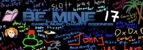[Steam] Be Mine 17 Bundle @ Groupees