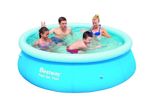 Bestway Fast Set Pool 244 x 66 cm // PVG 17,99€
