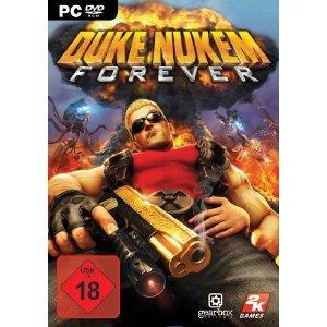 [Steam] Duke Nukem Forever für 9,99€