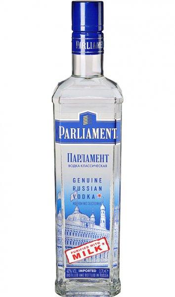 [Kaufland] Parliament Vodka - 0,7 Liter - nur 7,99 EUR