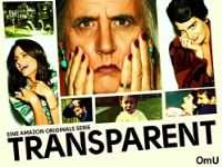 "komplette 1. Staffel ""Transparent"" am 24.01. gratis bei amazon prime für Jedermann"