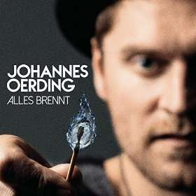 Amazon Mp3 gratis Song:  Johannes Oerding - Alles brennt