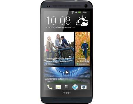 HTC One 32GB (M7) Schwarz für 309€ @MeinPaket