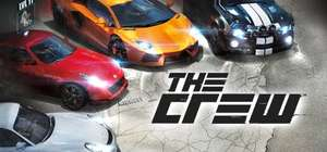[STEAM] The Crew Standard für 33,49€ - Gold für 50,24€ im Angebot -33%