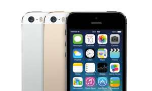 eBay WoW: Apple iPhone 5S 16GB alle 3 Farben Spacegrau - Gold - Silber (Ohne Simlock - B-Ware) Smartphone @ 399 Euro inkl. Versand