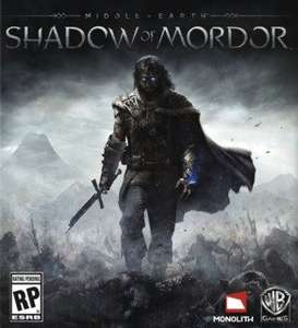 G2A weekly sale - Shadow of Mordor [Steam]