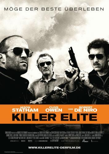 Fast Kostenlos zu Killer Elite