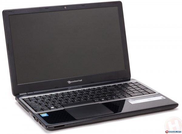 [Lokal] Packard Bell EasyNote TE69BM-28204G50Dnsk für 199€ @MediaMarkt