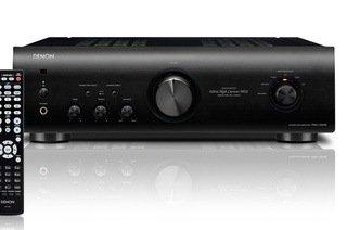 Denon Stereo-Vollverstärker PMA-1520AE für 699€ @Groupon