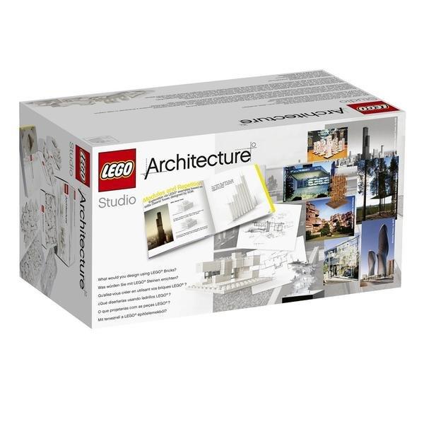 Lego 21050 - Architecture Studio  bei Thalia für 114,75